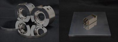 加工方法・材料・表面処理・熱処理 の最適な選定 提案