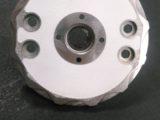 アルミナ セラミックコーティング  SUS440C 耐熱 耐磨耗性