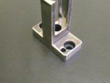 ガイド 金型部品 SUS440C Rz0.8