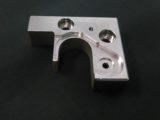 ワーク受け 生産設備 位置決め部品 SUS303