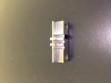 コマ ワイヤー 面取り不可 マシニング HPM1 精密加工 コストダウン