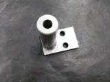 旋盤加工 タフト 窒化処理 SS400  耐摩耗性 溶接 ブロック