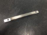 プロファイル研削 精密部品加工メーカー SKD11 高精度 調達代行 ラック