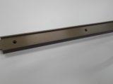 ガイド レール タフラム A7075 アルミ加工部品 機械部品