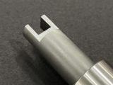 パンチ SUS440C 硬質クロム 精密部品 旋盤 磨き ワイヤー