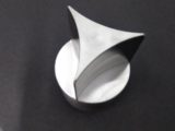 硬質無電解ニッケル  硬度Hv700 ホルダ 旋盤 マシニング 短納期